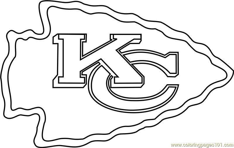 f9e212054e8908963652d87589c758e9 » Kansas City Chiefs Coloring Pages