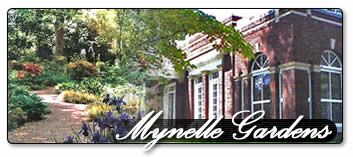 Official City of Jackson, Mississippi Website - Mynelle Gardens