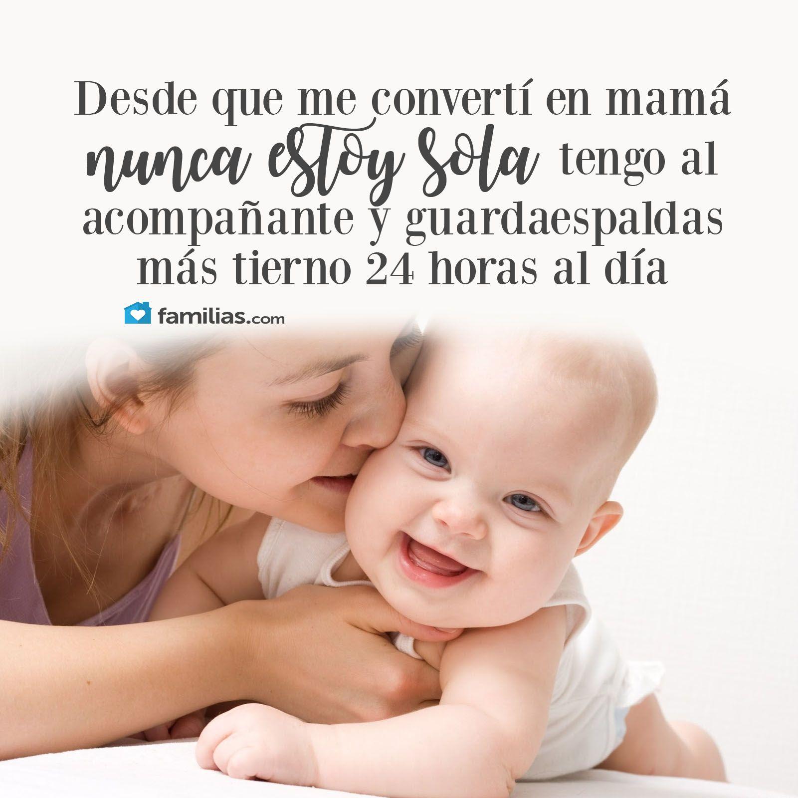 Frases De Amor Para Madres Solteras Mejor Casa Sobre Frases De