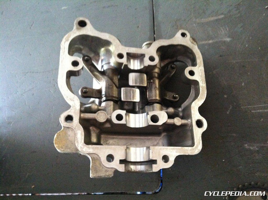 Suzuki Dr350 Service Manual In Production By Http Www Cyclepedia Com Motorcycle Repair Repair Manuals Repair
