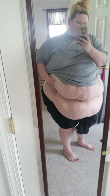 Destiny BBW Fat And Fabulous