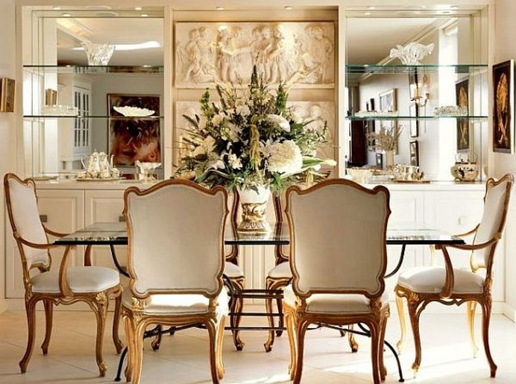 Charmant Room · Fancy Dining ...
