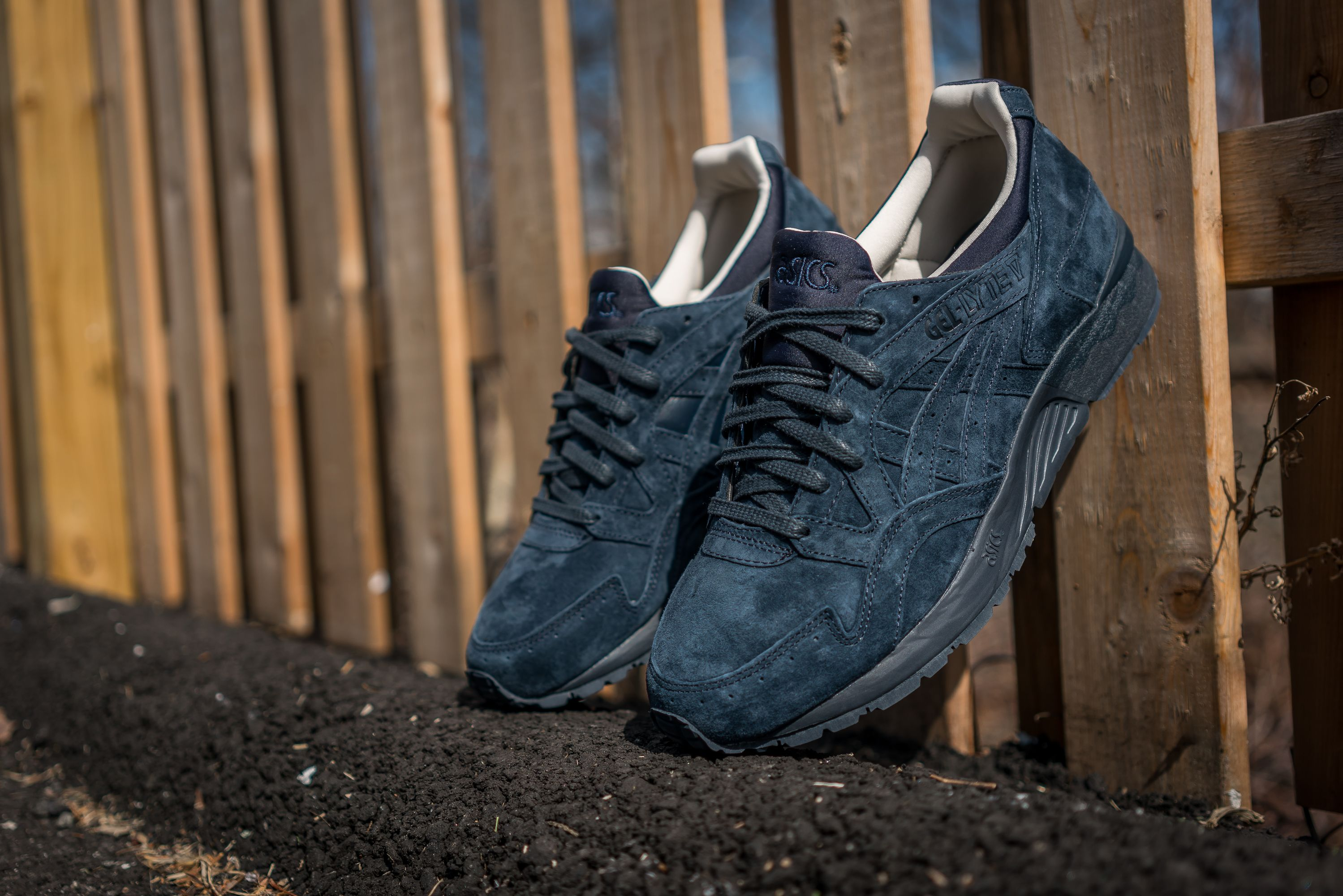 best service 33e47 d696e Europe Release Date: United Arrows & Sons x Asics Gel-Lyte V ...