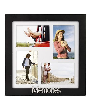 Loving This Memories Collage Frame On Zulily Zulilyfinds Collage Frames Collage Picture