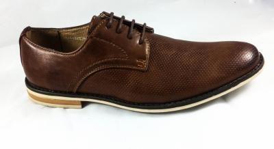 Meskie Polbuty Brazowe Eko Skora Eleganckie Tanio 5399895473 Oficjalne Archiwum Allegro Oxford Shoes Dress Shoes Dress Shoes Men