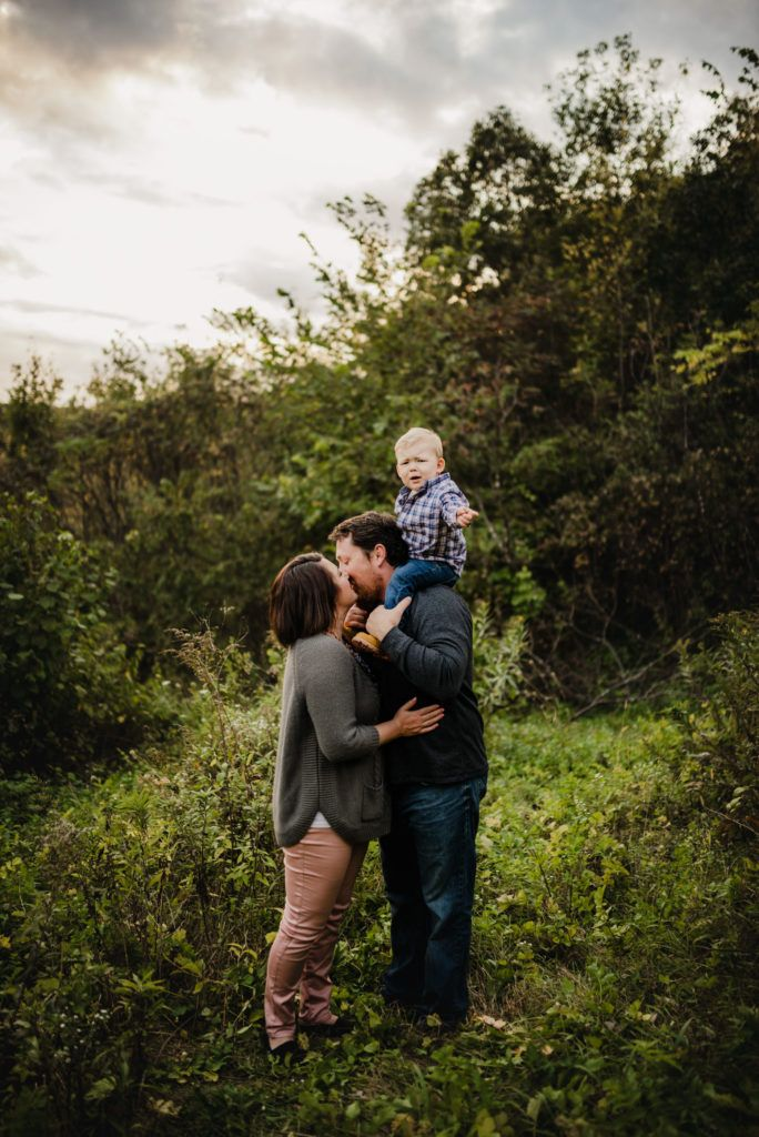 La Crosse Wisconsin Family Photographer Families