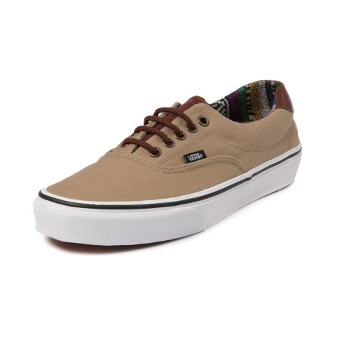 Shop for Vans Era 59 Skate Shoe in Khaki Guate at Journeys Shoes. Shop  today for the hottest brands in mens shoes and womens shoes at Journeys.com. Classic ... 389a6474d