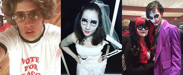 60 DIY Halloween Costume Ideas Tailored to Teens DIY Halloween - halloween teen costume ideas
