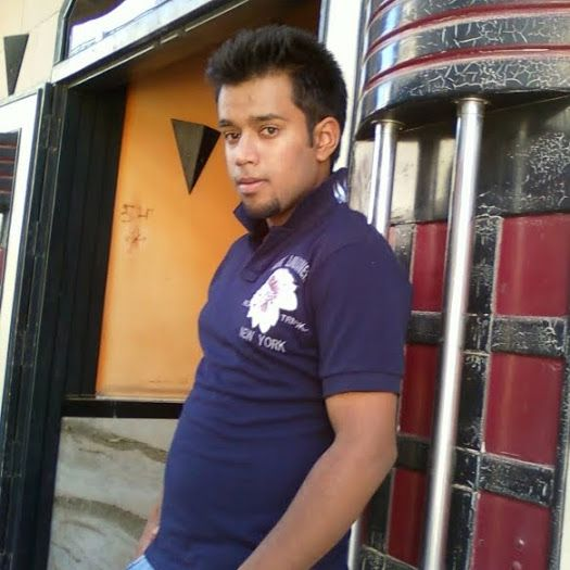 One Of The Handsome Person In My Life
