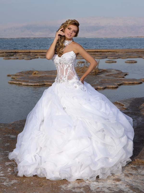 My Lady Wedding Dresses Gowns