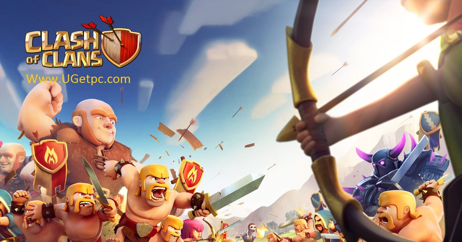 Clash of Clans Download APK Latest Version Here Clash of