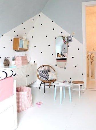 Une chambre moderne de petite fille remplie de douceur in 2018 ...