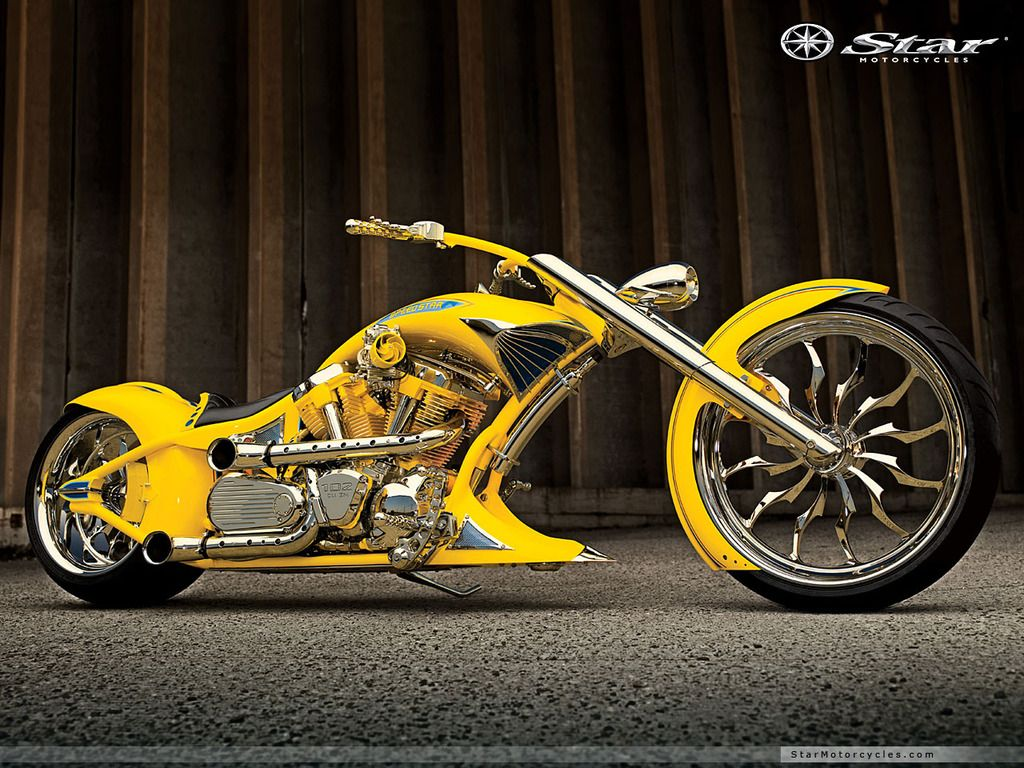 chopper vehicles motorbikes - photo #42
