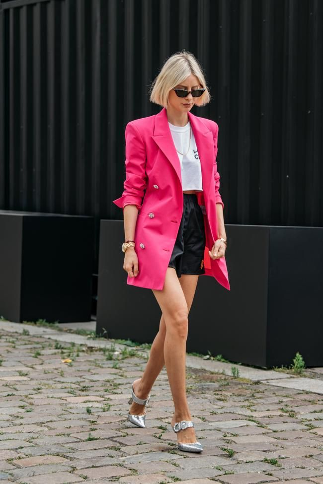 The best street style from Berlin Fashion Week spring/summer 2020