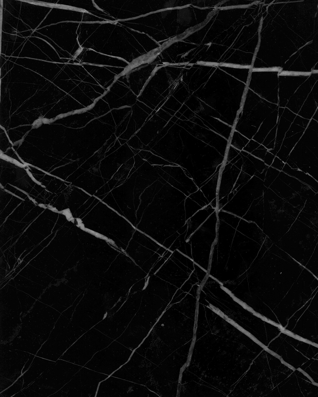 Black Gold Marble Floor Seamless Texture Tile Stock