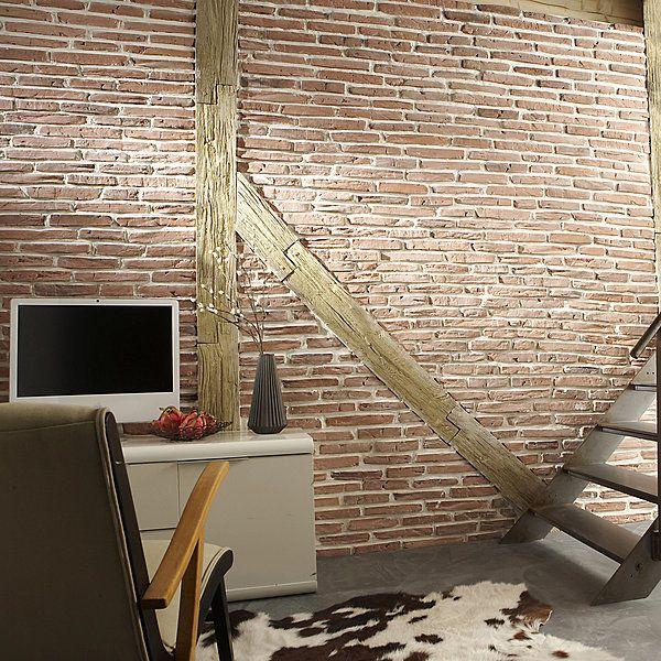 Épinglé par anna prihodko sur INTERIOR decor | Briquette de parement ...