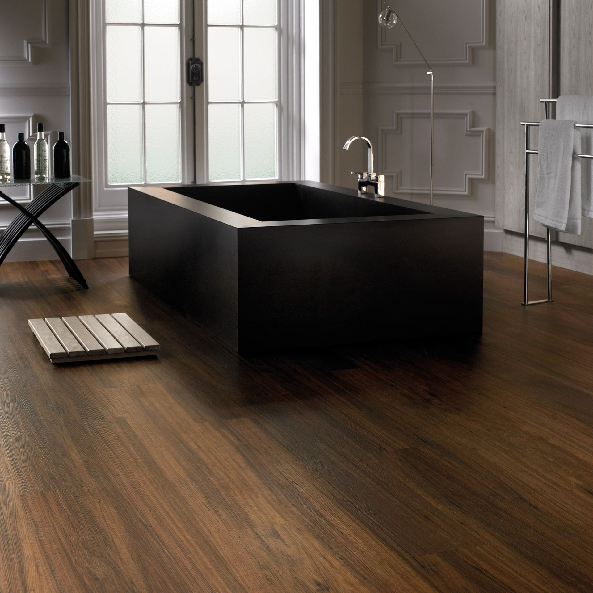 Luxury Vinyl Wood Effect Planks Vinyl flooring, Wood