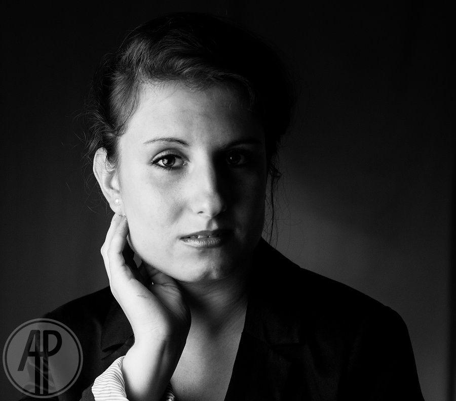 Portrétní fotografie | Portrait photography | Alžběta Pilařová