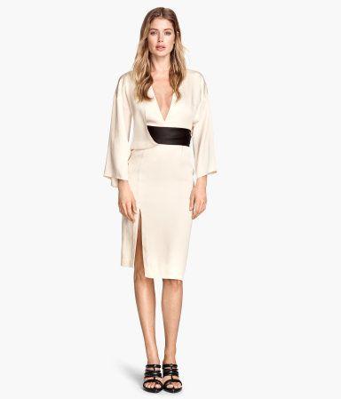 Kimono Lyocell Materialism H lt;3 Dress 59 amp;m 95 PqaCSF