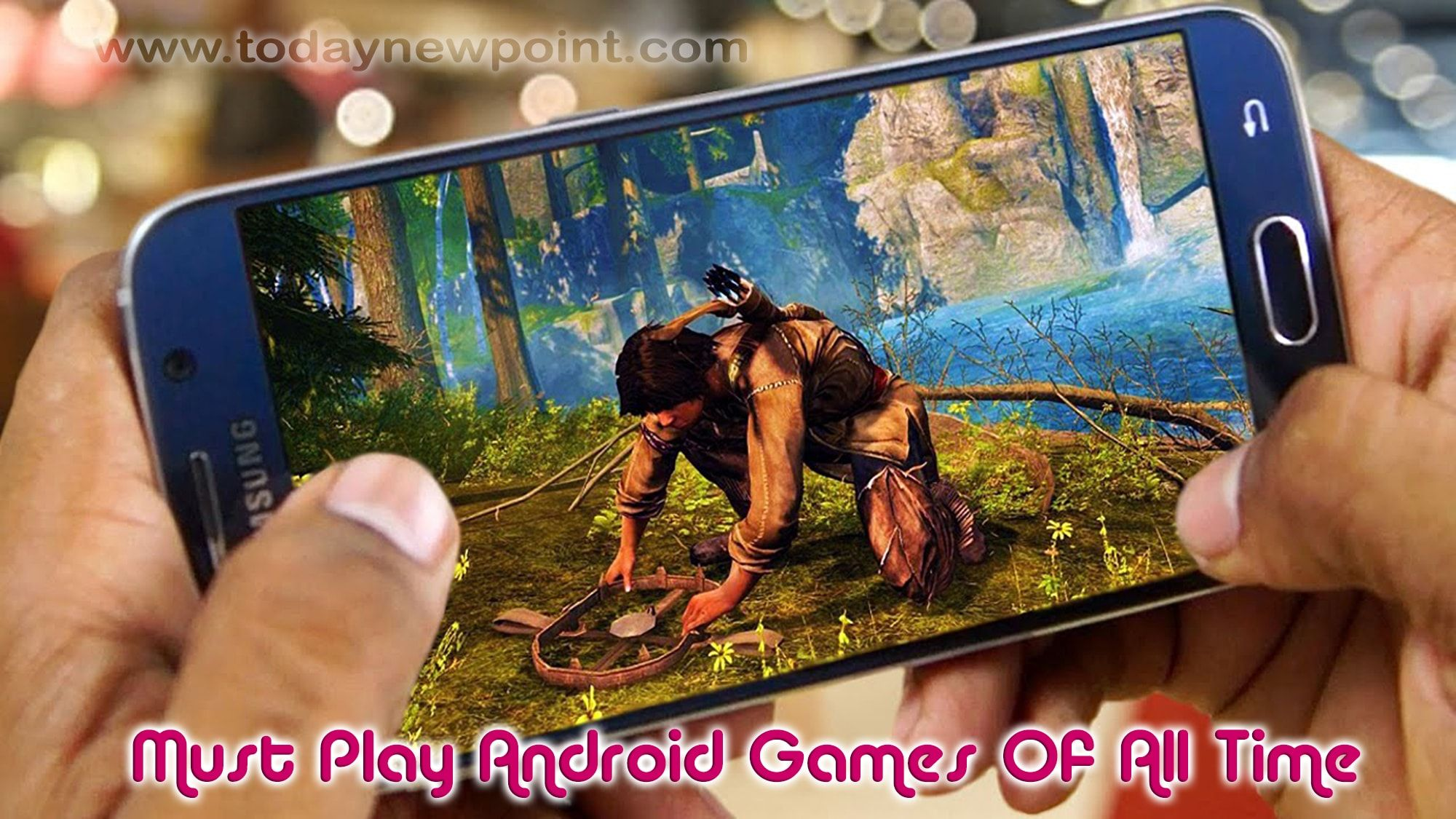 Must Play Android Games Of All Time Tips & Tricks Today