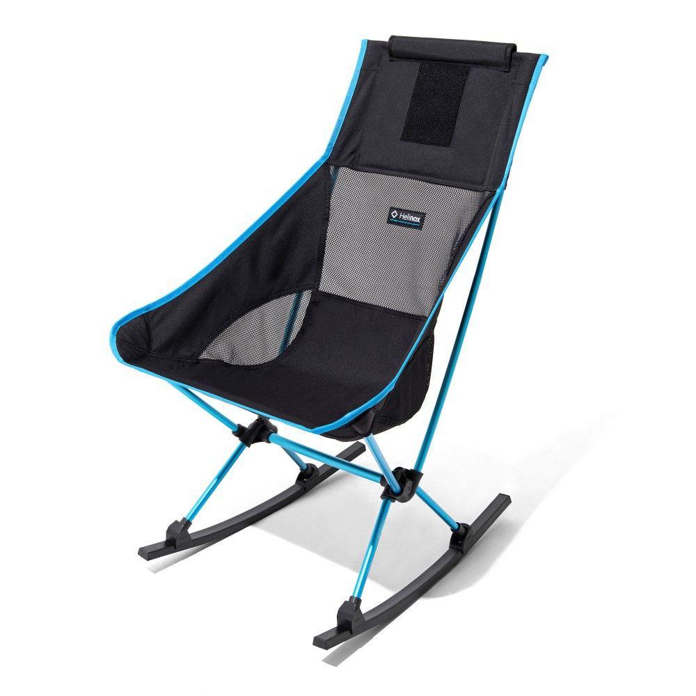 Helinox Chair Two Rocker Chaises De Camping Chaise Pliante Meubles De Camping