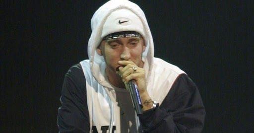 U S Rapper Eminem Drags New Zealand Govt To Court Eminem Rapper