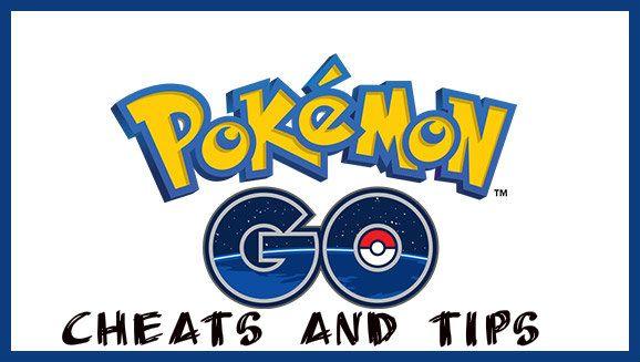 Ultimate Pokemon Go cheats and Tips Pokemon, Pokemon go
