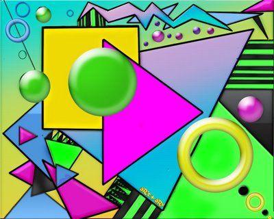 Tecnologia Elementos Graficos Del Diseno Grafico Art Enamel Pins