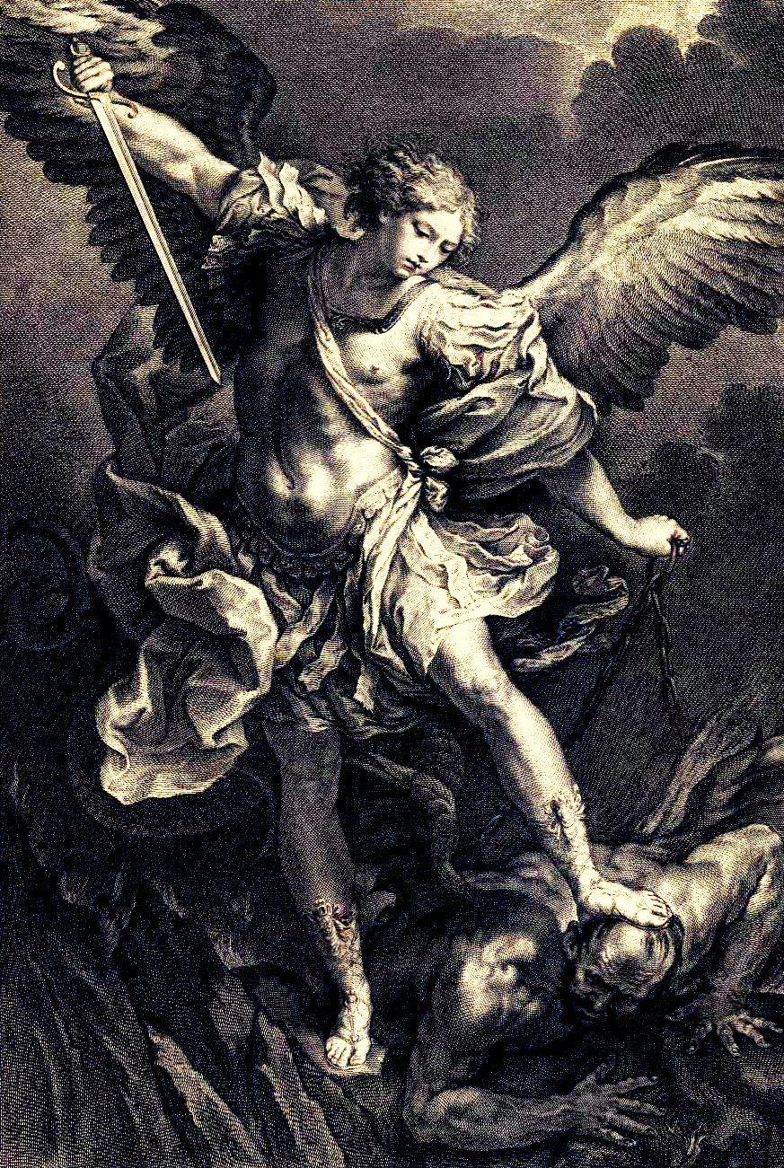 Pin Em San Miguel Arcangel