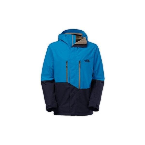 c6a49e107d05 The North Face Men s Nfz Jacket ( 349) ❤ liked on Polyvore featuring mens