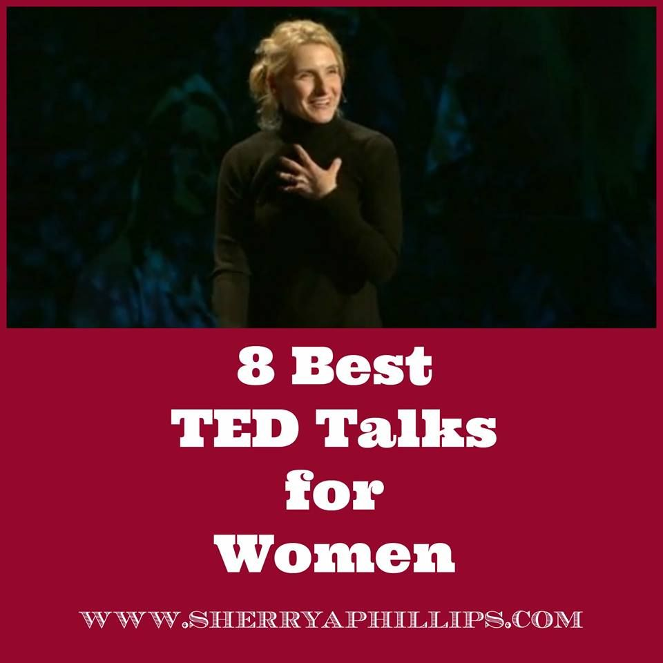 Top 10 TED Talks on Healthcare