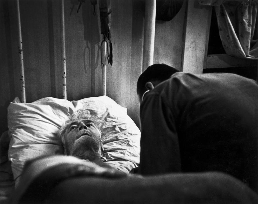 W. Eugene Smith. Magnum Photos Photographer Portfolio
