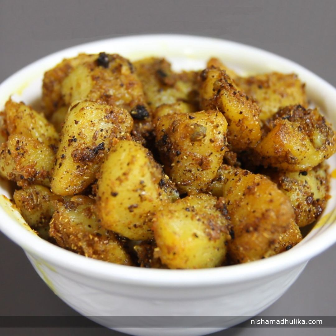 Pin by Nisha Madhulika on Tasty Curry and Sabzi Recipes