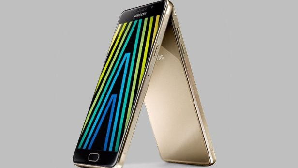 Samsung Galaxy A3 A5 Incoming But Galaxy A7 Is A No Show Trusted Reviews Samsung Galaxy A3 Samsung Galaxy Phones Galaxy
