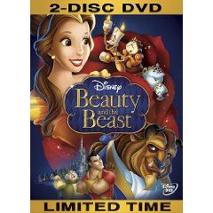 Beauty And The Beast List Price 29 99 Price 16 99 Filmes