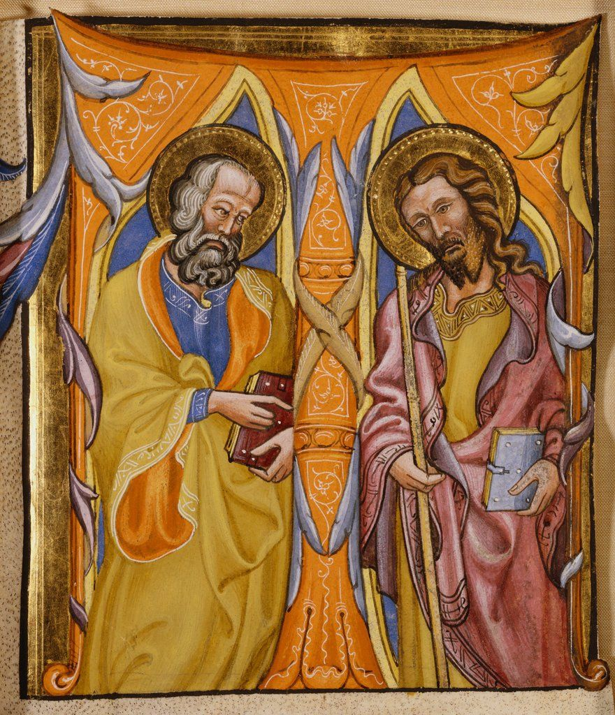 Saints philip and james apostles wednesday may 3rd 2017 saints philip and james apostles wednesday may 3rd 2017 fandeluxe Image collections