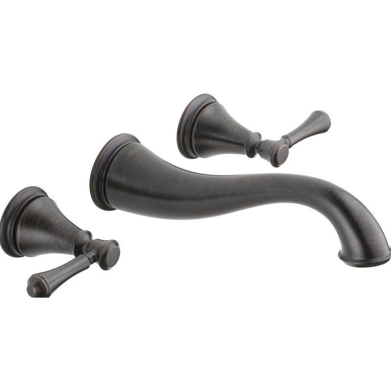 Cassidy™ Bathroom Faucet Trim Tap