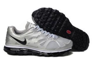 2012 Nike air max mens shoes black gray cheap Nike Air Max If you want to  look 2012 Nike air max mens shoes black gray you can view the Nike Air Max  ...