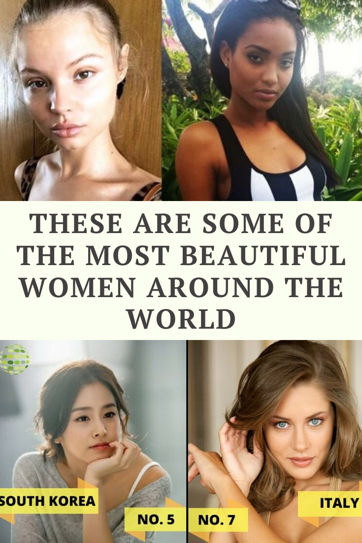 These Are Some Of The Most Beautiful Women Around The World In 2020 Celebrity News Gossip Celebrity Gossip Most Beautiful Women