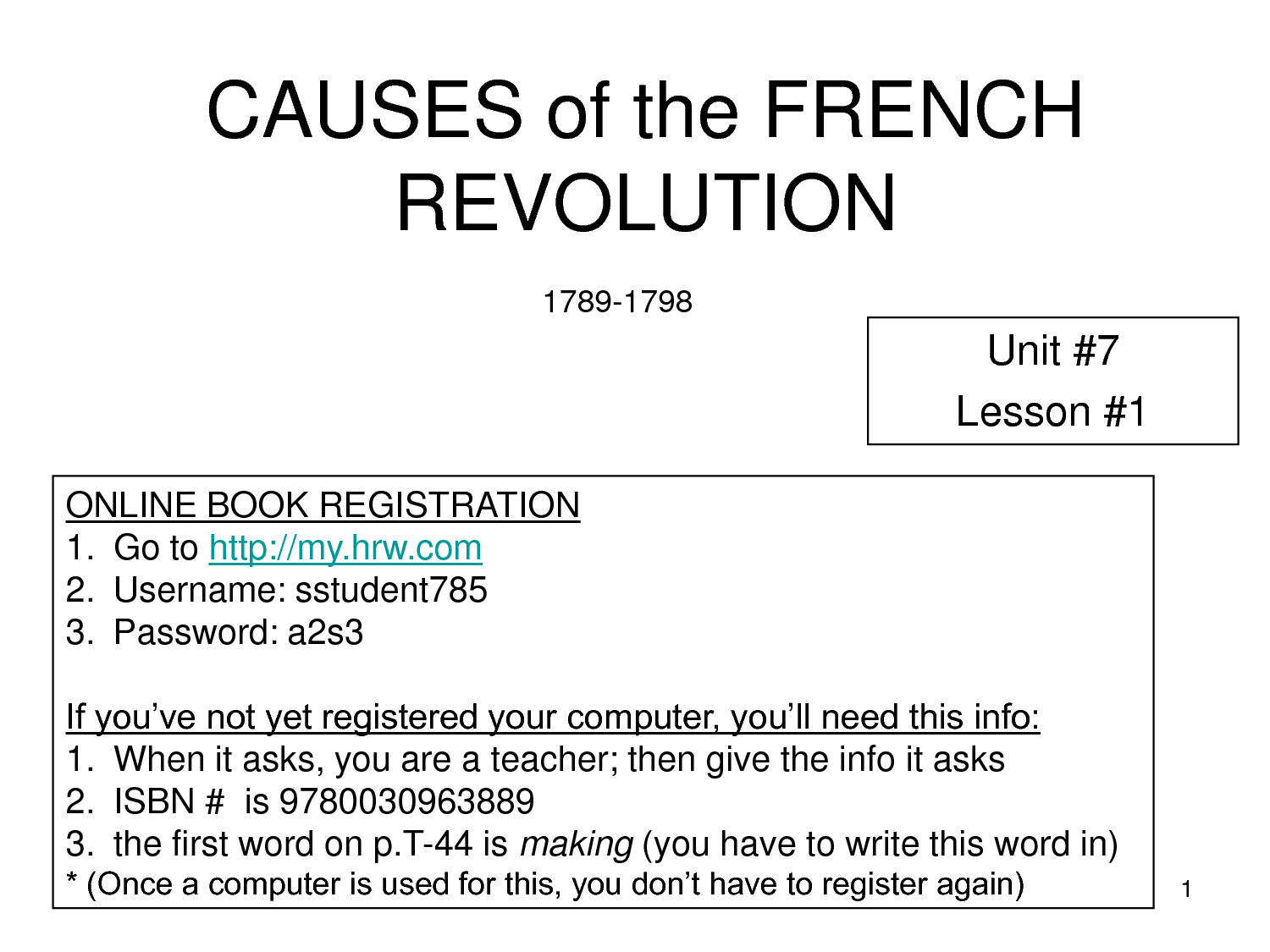 causes of the french revolution history s bad events man and causes of the french revolution