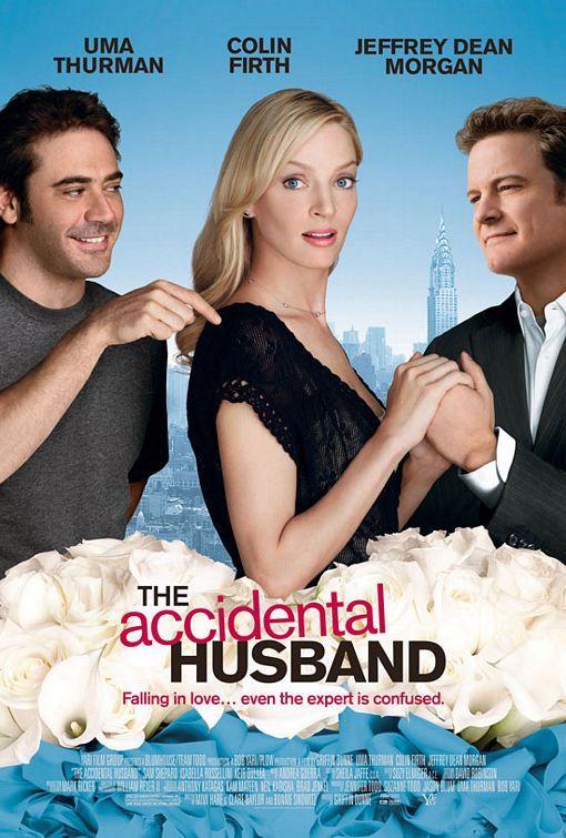 The Accidental Husband 2008 Colin Firth Uma Thurman