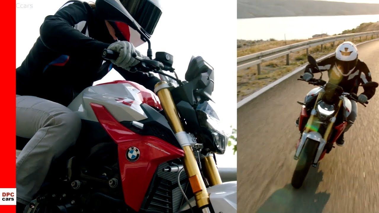2020 BMW F900R in 2020 Bmw, Cafe racer, Roadsters