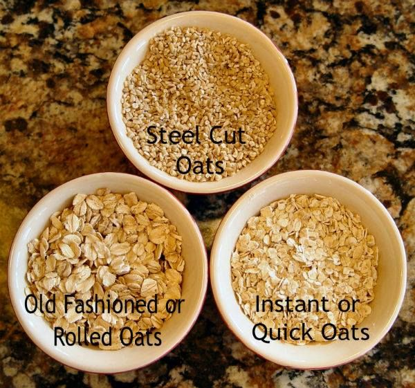 Are you a fan of rolled oats or steel cut both provide similar are you a fan of rolled oats or steel cut both provide similar health benefits but wow eating oatmeal is just plain good for a body malvernweather Image collections