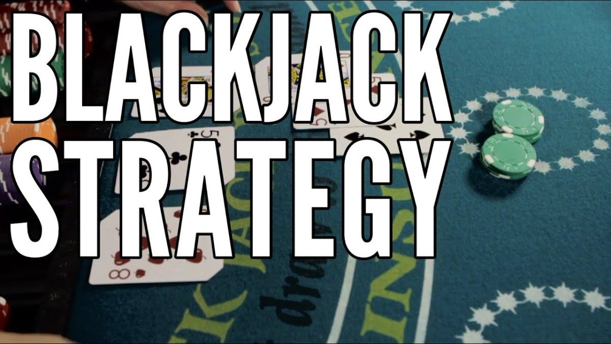 Blackjack Strategy Guide from CasinoTop10 in 2020