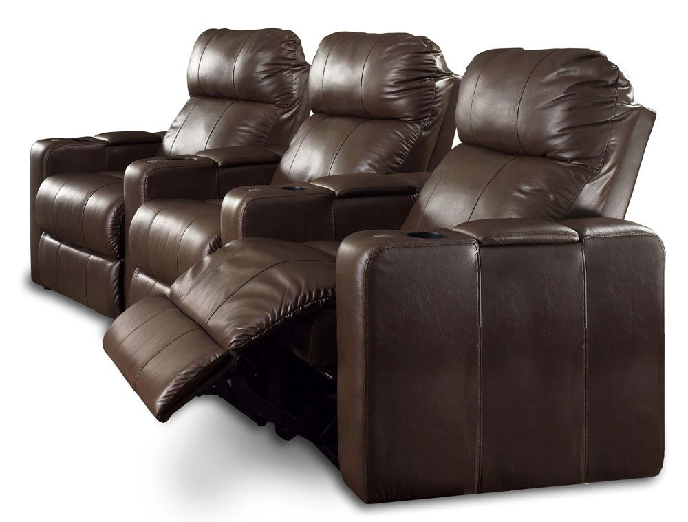 Row One Home Theater Seats Myhtseats