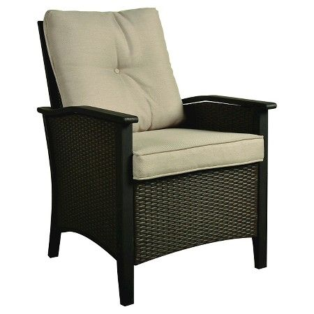 Remarkable Campbell 2Pk Wicker Dining Chairs Target Outdoor Caraccident5 Cool Chair Designs And Ideas Caraccident5Info