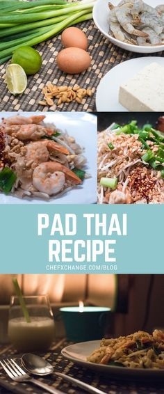 The king of thai street food authentic pad thai recipe thai food the king of thai street food authentic pad thai recipe forumfinder Choice Image