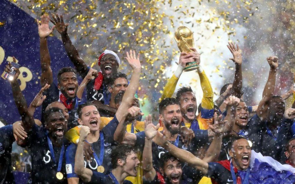 «Deuxième Étoile» l'épopée des Bleus champions du monde