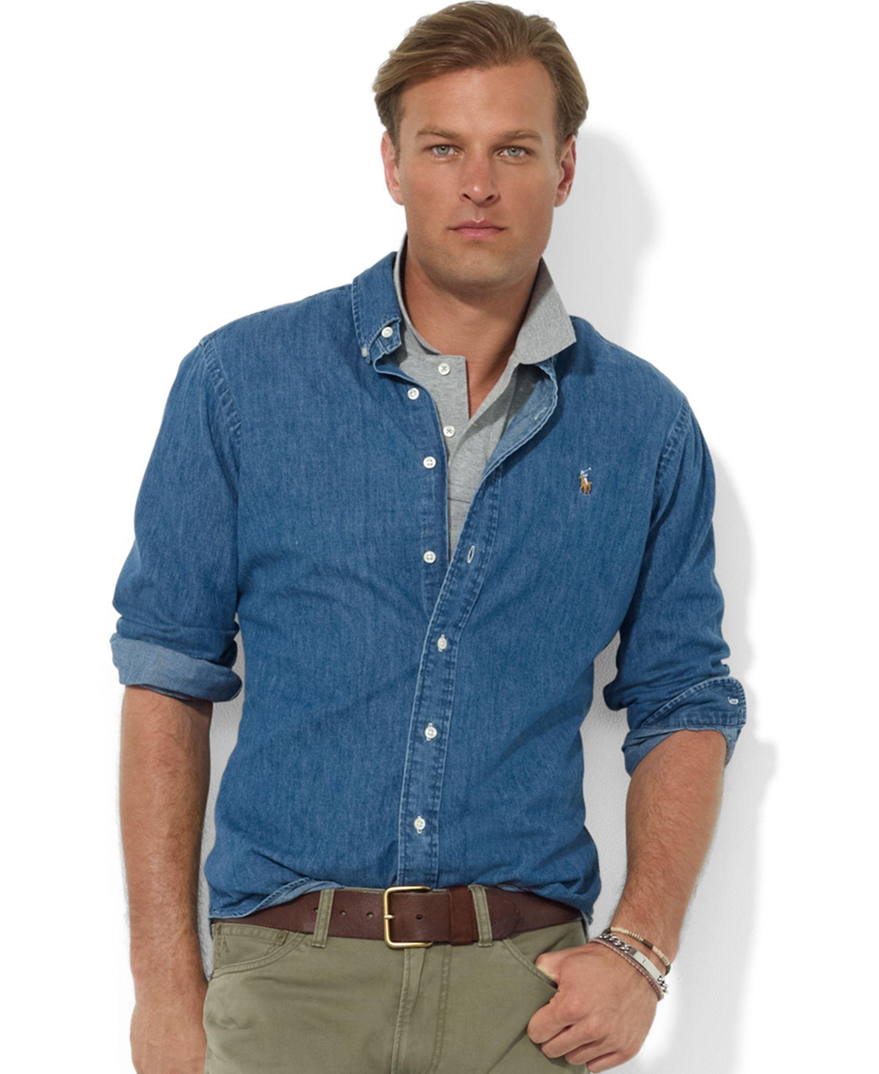 0dd053b523 Polo Ralph Lauren Shirt