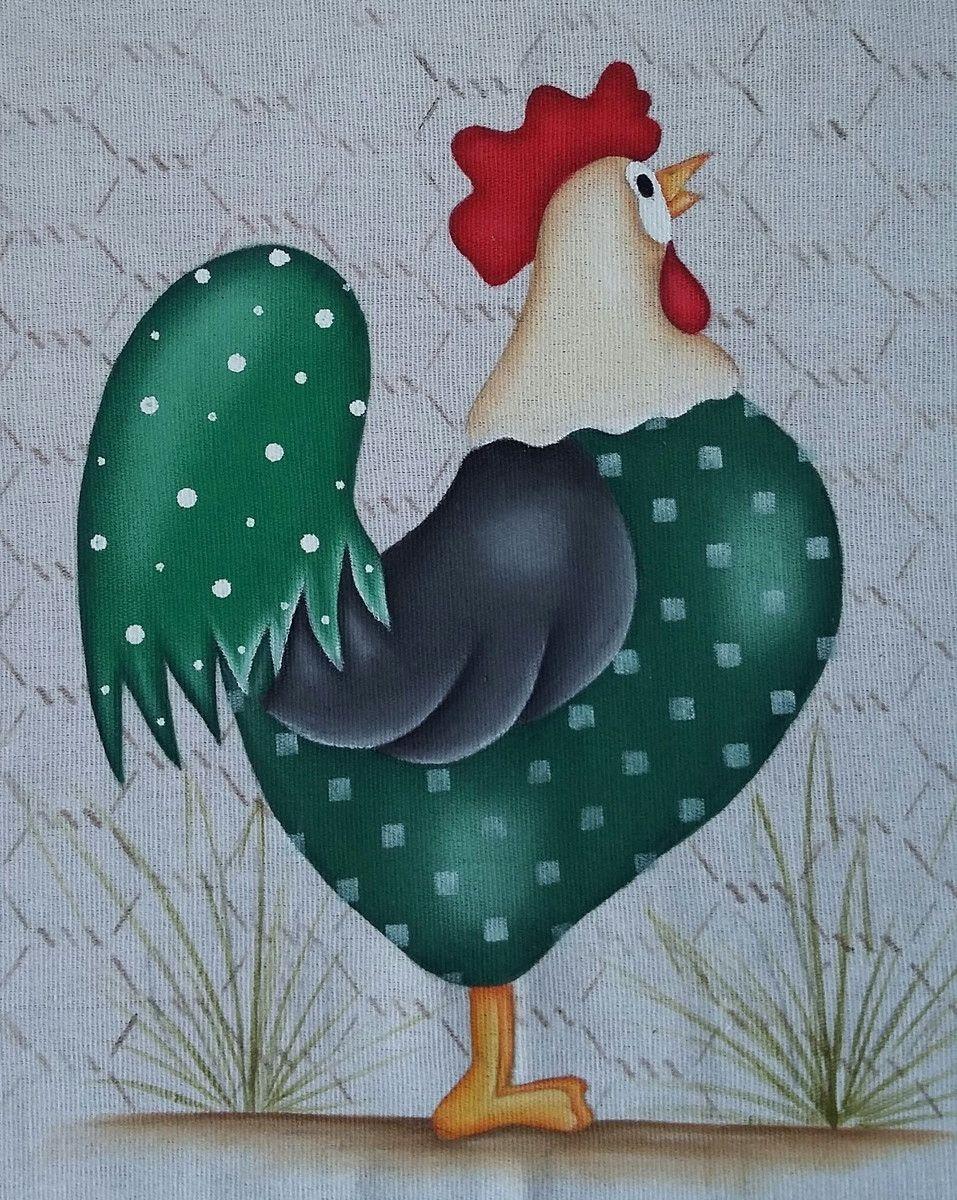 barrado em crochê ou tecido de algodão   pinturas   Pinterest   Deko ...